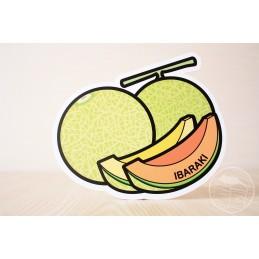 Melon (Ibaraki)