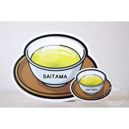 Thé vert Sayama-cha (Saitama)