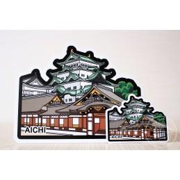 Château de Nagoya (Aichi)