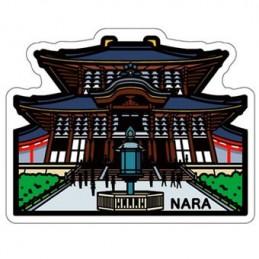 Tôdai-ji Daibutsu-den (Nara)