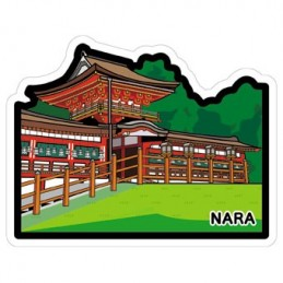 Kasuga-taisha Shrine (Nara)
