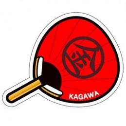 Uchiwa de Marugame (Kagawa)
