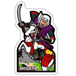 Uesugi Kenshin (Niigata)