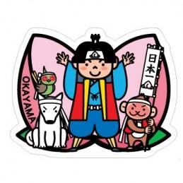 Momo Tarô (Okayama)