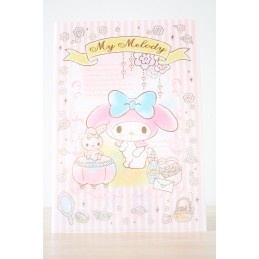 Clear plastic folder (large)