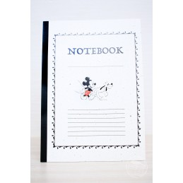 Cahier Mickey Mouse
