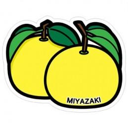 Hyûga Natsu Citrus (Miyazaki)
