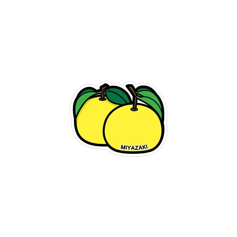Citron Hyûga Natsu (Miyazaki)
