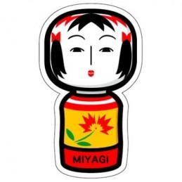 Kokeshi (Miyagi)