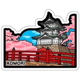 (Aomori) Hirosaki Castle