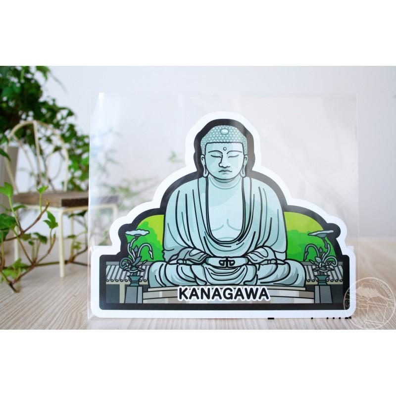 Buddha de kamakura (Kanagawa)