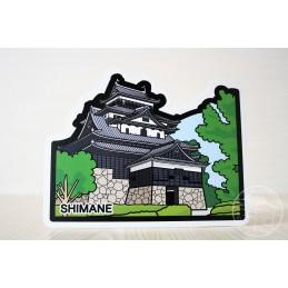 Château de Matsue (Shimane)