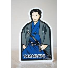 Takasugi Shinsaku (Yamaguchi)