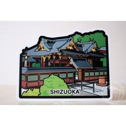 Sanctuaire Kunôzan Tôshô-gû (Shizuoka)