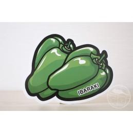 Poivron vert (Ibaraki)