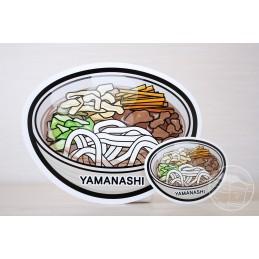 Yoshida Udon (Yamanashi)