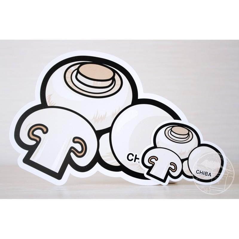 Mushrooms (Chiba)