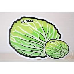 Cabbage (Gunma)