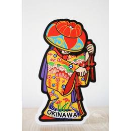 Ryûkyû buyô (Okinawa)