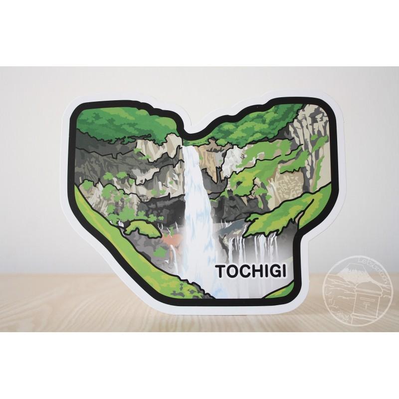 Chutes de Kegon (Tochigi)