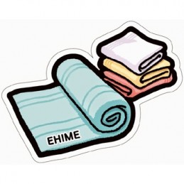 Imabari Towel (Ehime)