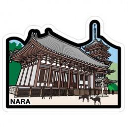Kôfuku-ji Temple (Nara)