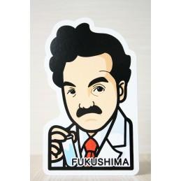 Hideyo Noguchi (Fukushima)