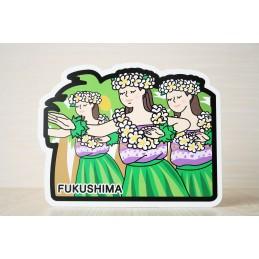 Danse Hula (Fukushima)