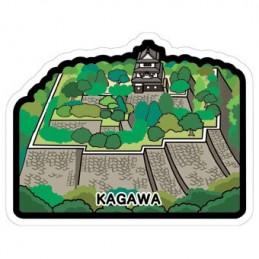 Chateau de Marugame (Kagawa)