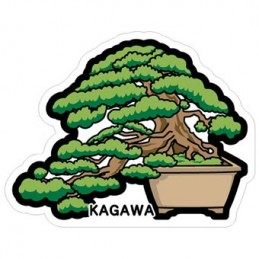松盆栽 (香川県)