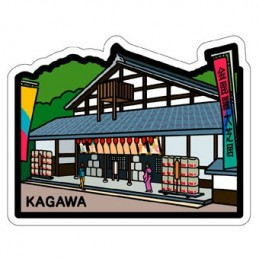 Grand théâtre Konpira (Kagawa)
