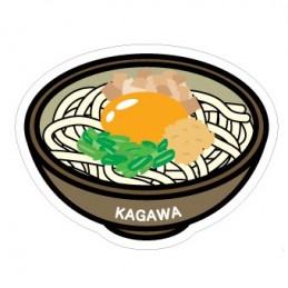 Sanuki udon (Kagawa)