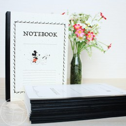 Notebook Classic Collection