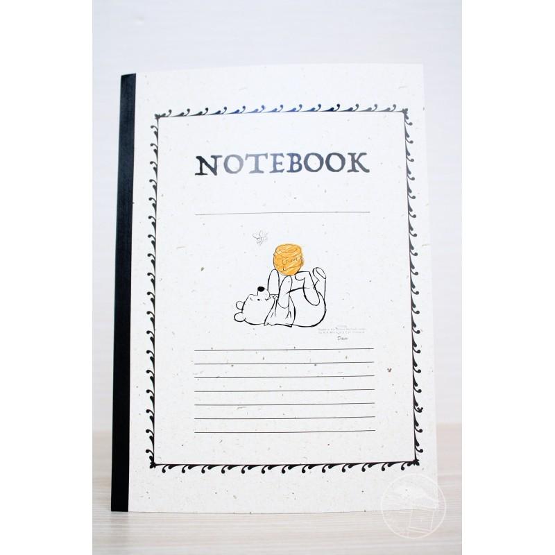 Notebook Winnie the Pooh