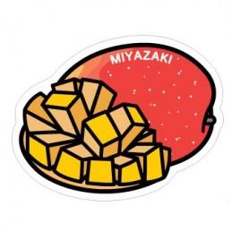 Mangue (Miyazaki)