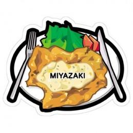 Poulet Nanban (Miyazaki)