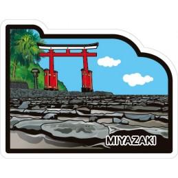 Aoshima-jinja (Miyazaki)