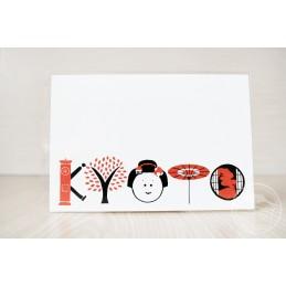 【Postcard】Kyôto 07