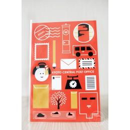 【Carte】Kyôto 09