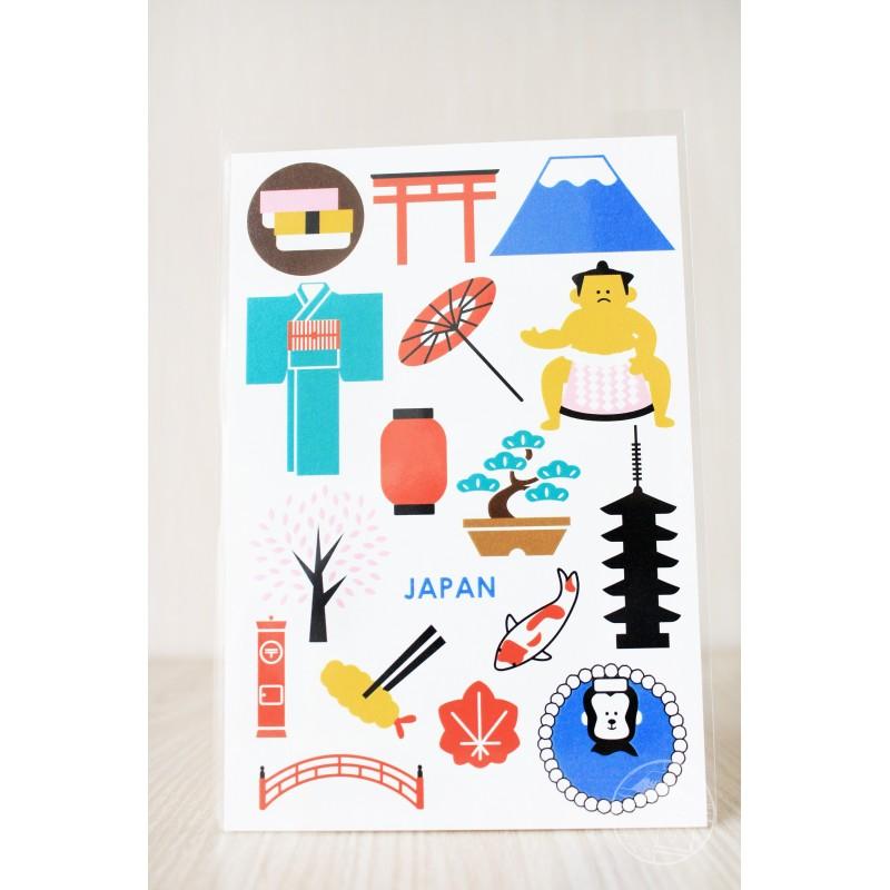 【Postcard】
