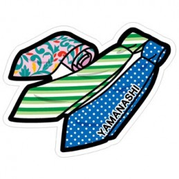 (Yamanashi) Cravate