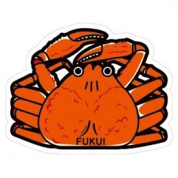 Crabe Echizen-gani (Fukui)