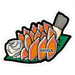 Funa-zushi (Shiga)