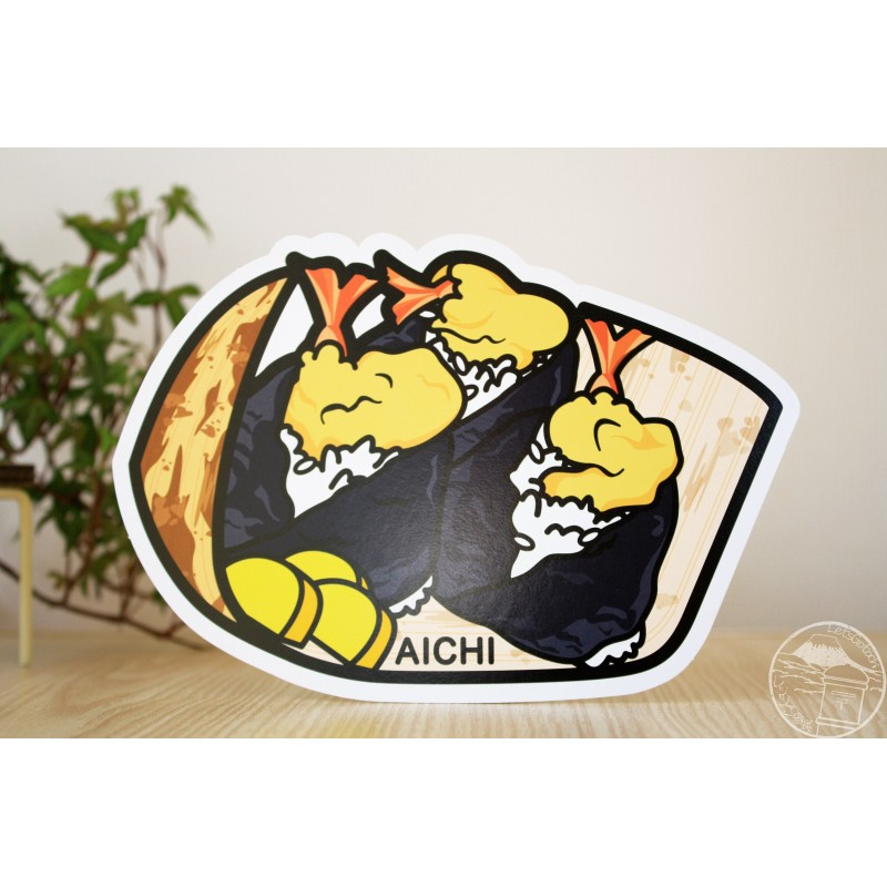 Ten-musu (Aichi)
