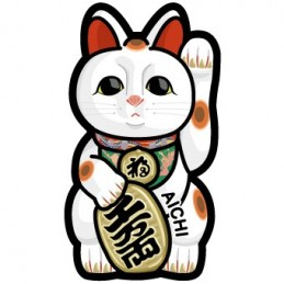 Maneki-neko (Aichi)