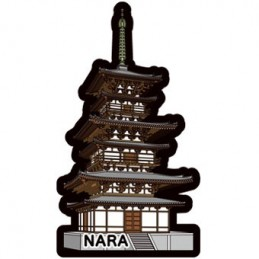 薬師寺 東塔(奈良県)