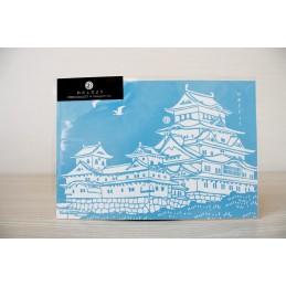 【Watashi da yori】Himeji Castle