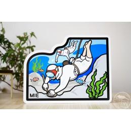 Ama-san, les plongeuses (Mie)