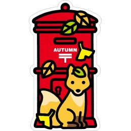 【Autumn】Fox (2020)