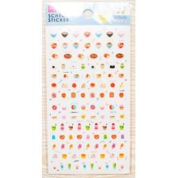 【Stickers】Déjeuner